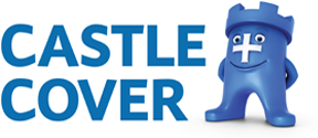 Castle Cover logo